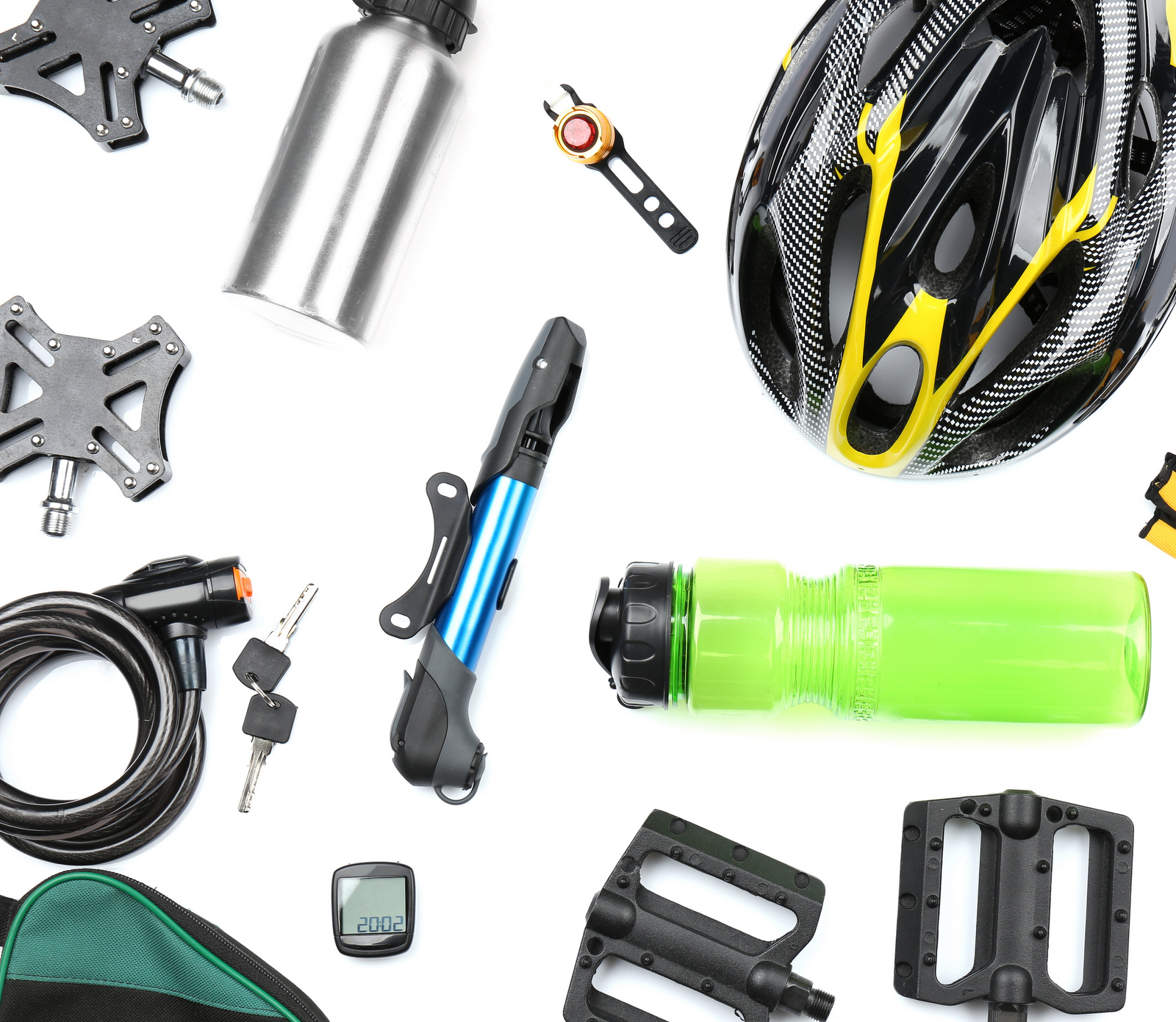 Other Bicycle Accessories
