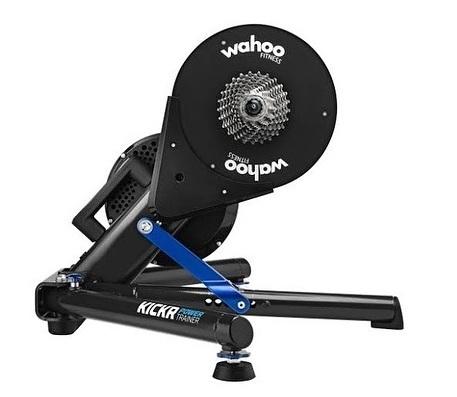 Wahoo Indoor Trainers